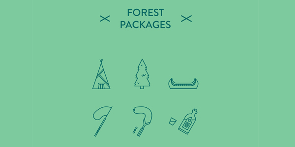 forest-packages-free-icon-sets