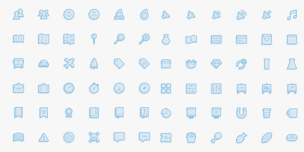 pixel-perfect-free-vector-icons