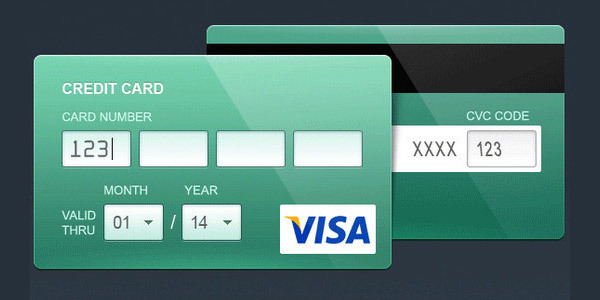13-payment-form-psds-for-free-download