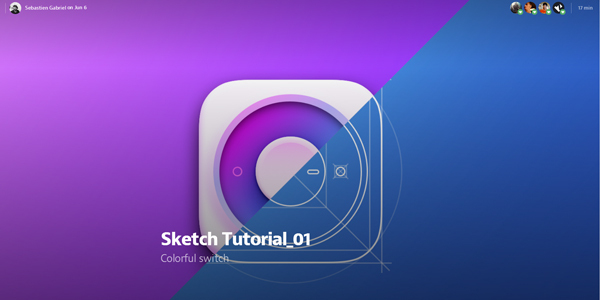sketch-tutorial