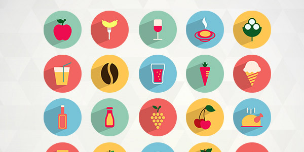 free-50-flat-food-and-drink-icons