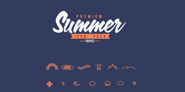 FREE-Summer-Icon-Pack