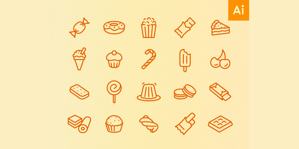 Icons-by-Hour-2pm-Sweet-Treats