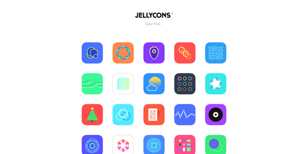freebie-jellycons-ios-8-app-icon-set