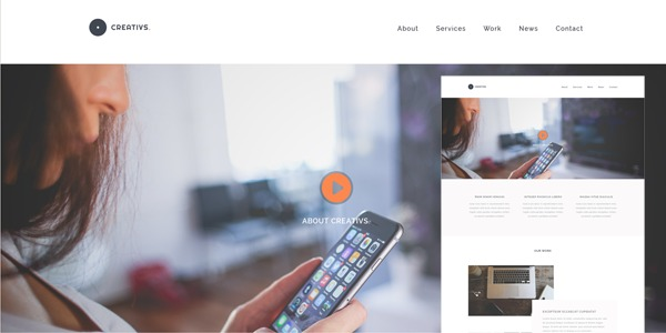 creativs-free-complete-psd-html5-website-template