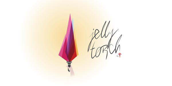 Jelly torch
