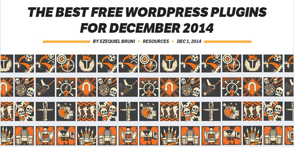 the-best-free-wordpress-plugins-for-december-2014