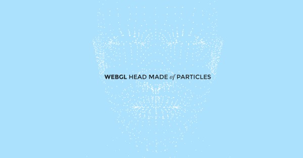 particle head