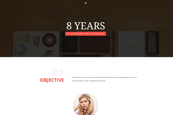 cvx-resume-and-portfolio-wordpress-theme