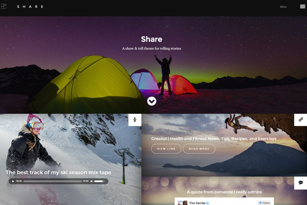 share-a-theme-for-sharing-stories-and-experiences