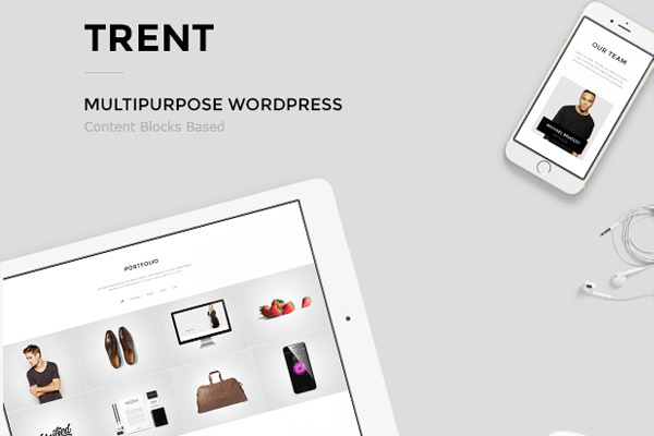 trent-wordpress-responsive-one-page-parallax