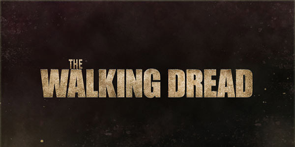 "Créer ""The Walking Dead"" dans Adobe Photoshop"