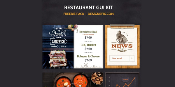 free-download-spicy-treat-ui-kit
