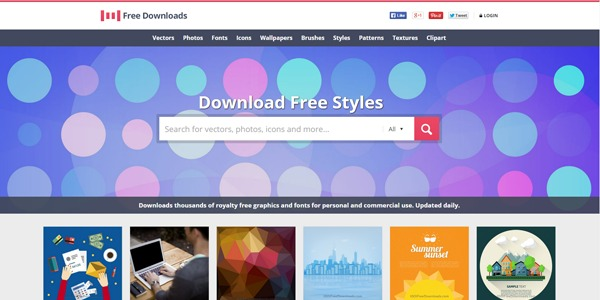 1001 free downloads