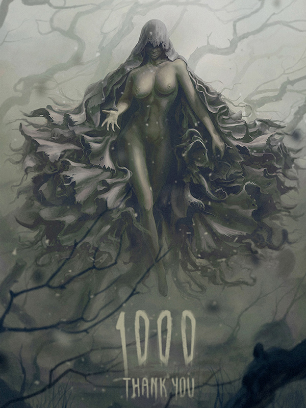 Dark-Witch-(time-lapse-video-free-PSD)