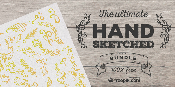 the-ultimate-hand-sketched-bundle