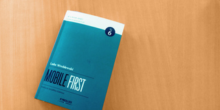 Mobile First par Luke Wroblewski