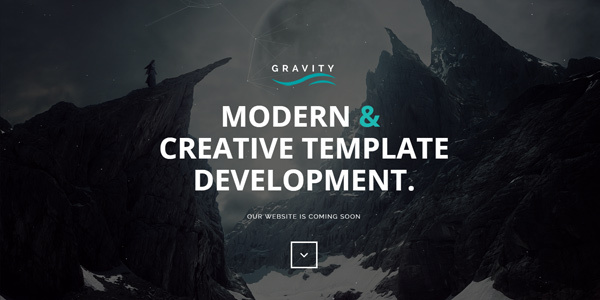 gravity-coming-soon-under-construction