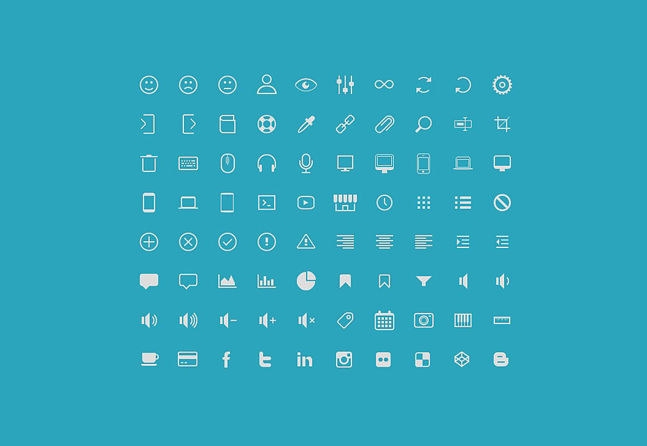 40-best-free-icon-sets-spring-2015