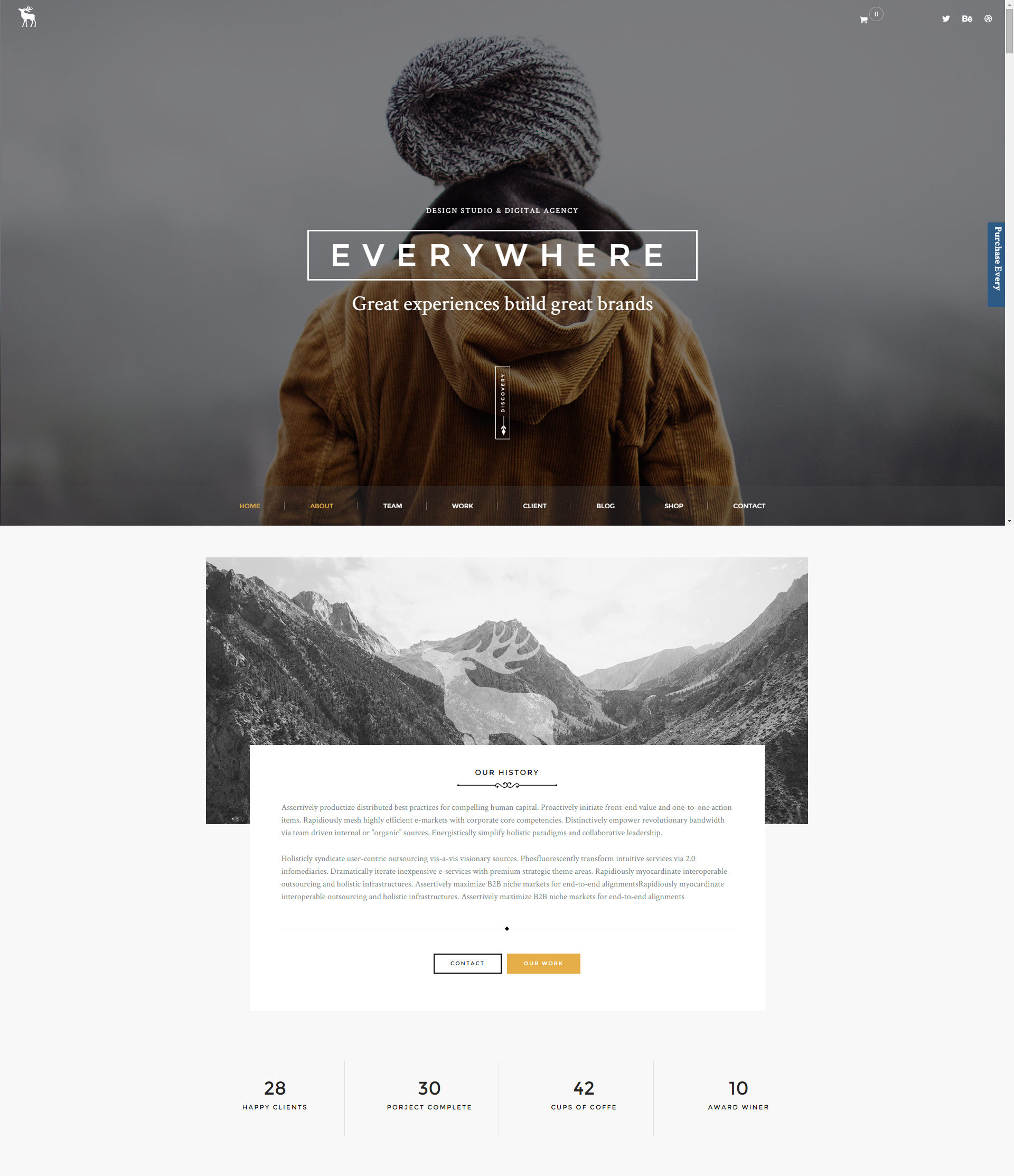 every-pro-create-one-page-portfolio-theme