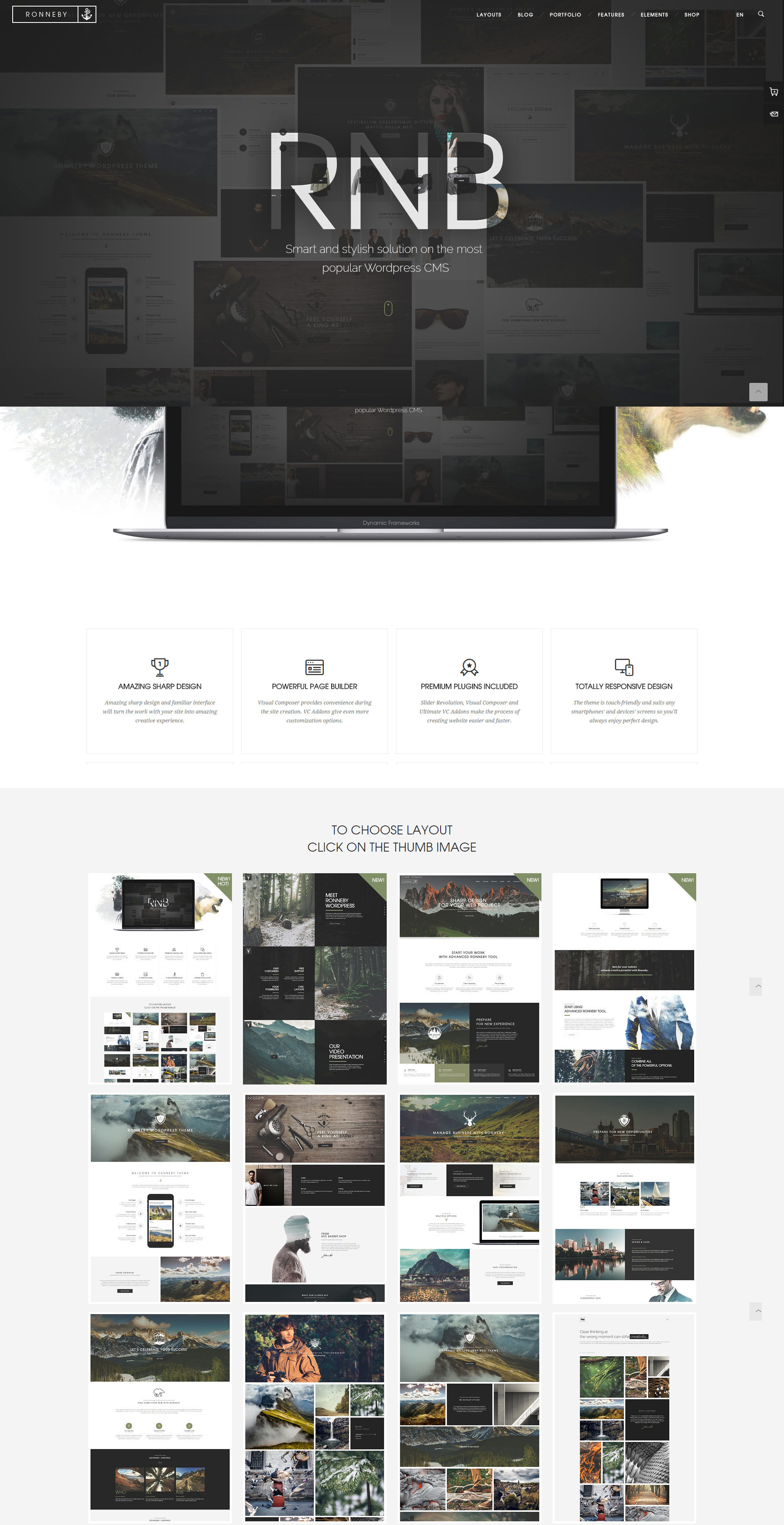 ronneby-highperformance-wordpress-theme