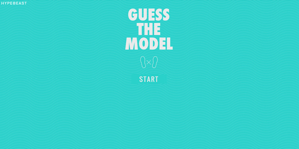 guess-the-model