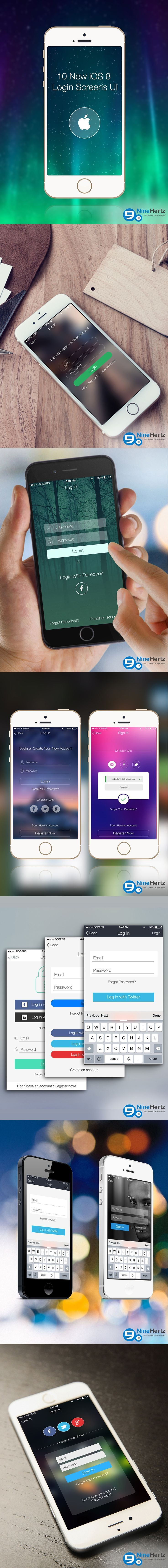 10-New-iOS-8-Login-Screen-UI-Designs