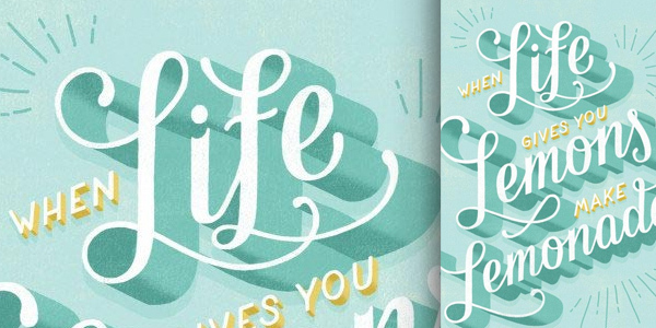 illustrated-quotes-beautiful-typography