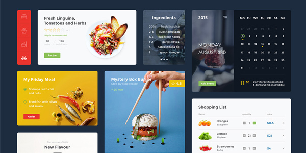 Food-Drink-UI-Kit-(PSD-Sketch)