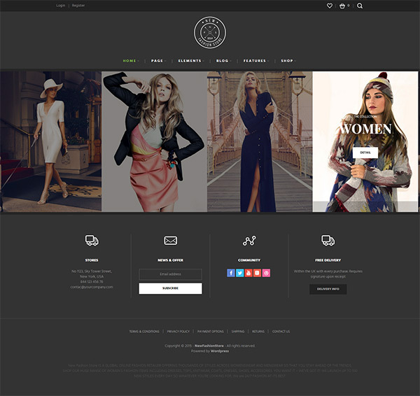 newfashion-modern-woocommerce-wordpress