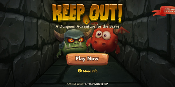 play keep out