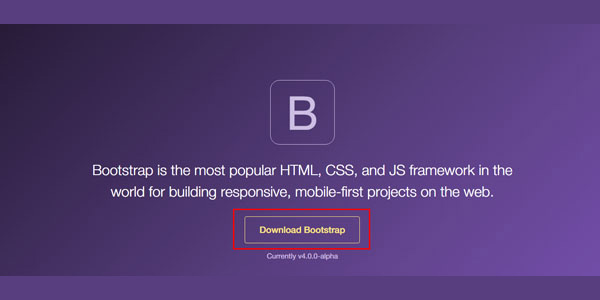 bootstrap-4-tutorial