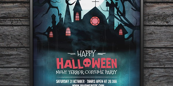 awesome-halloween-posters