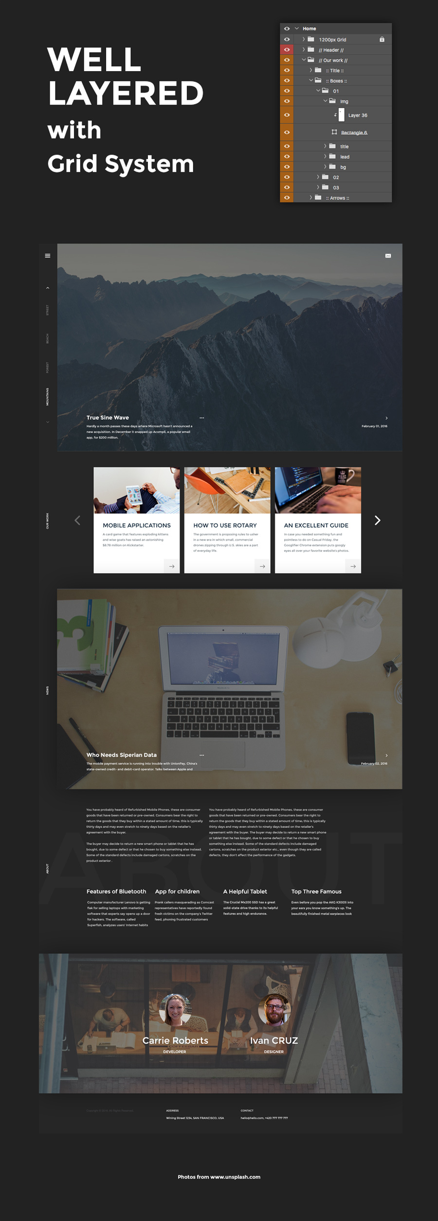crispy-free-psd-template-detail