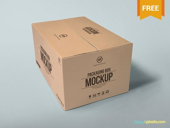 2-Free-Packaging-Box-Mockups