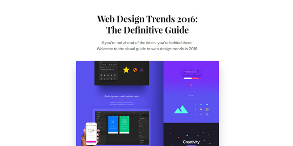web-design-trends-2016-definitive-guide