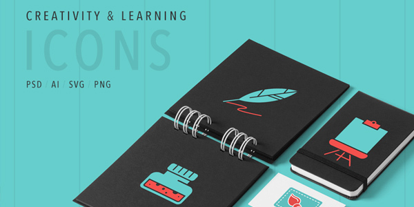 freebie-creativity-learning-icon-set-psd-ai-svg-png