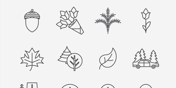 nature-free-icons