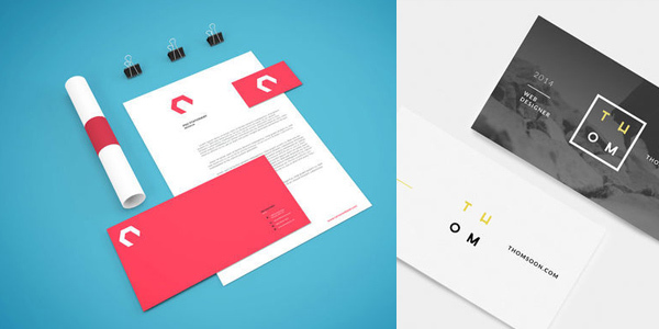 14-free-business-cards-corporate-identity-packages