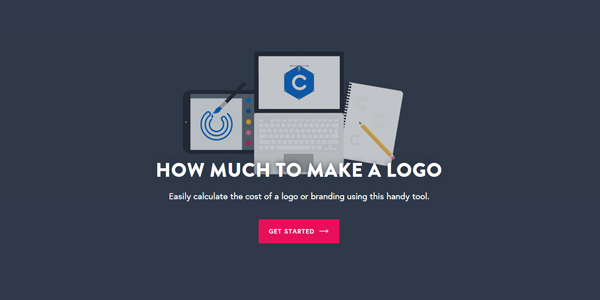 how much to make a logo