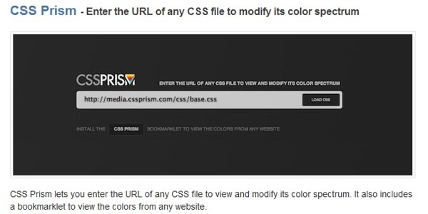 http://speckyboy.com/2011/07/11/20-new-tools-for-for-easier-css-development/