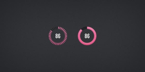 circular-progress-bars-psd