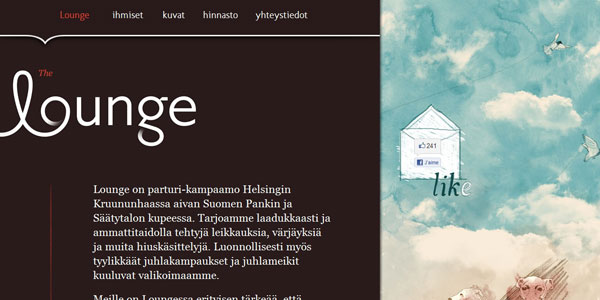http://www.thelounge.fi/