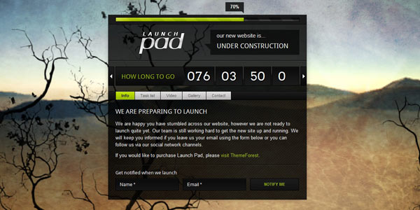 http://themeforest.net/item/launch-pad-full-screen-image-under-construction/473421?ref=Thoux