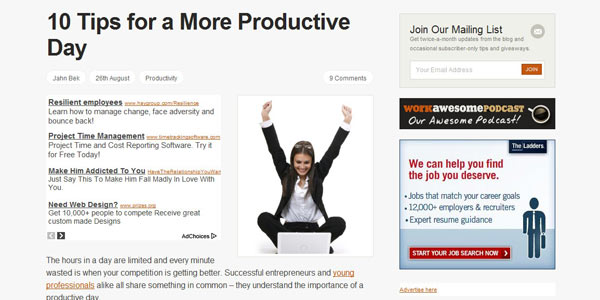 http://workawesome.com/productivity/productive-day/