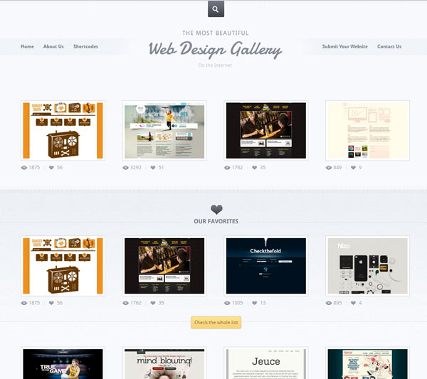 web-design-showcase-wordpress-theme
