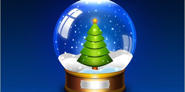 http://www.graphicsfuel.com/2011/11/christmas-snow-globe-icon-psd/