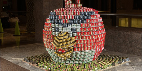 http://www.mymodernmet.com/profiles/blogs/amazing-canned-food-sculptures