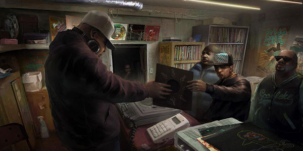 http://www.fromupnorth.com/2011/12/in-focus-illustrator-michal-lisowski/