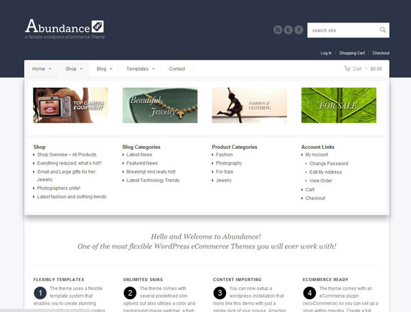abundance-ecommerce-business-theme